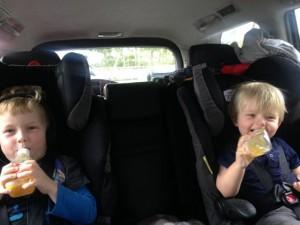 Boys drive 200914