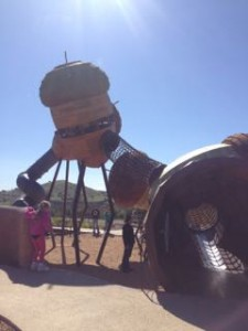 Pod Playground Height