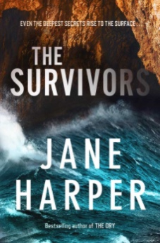 nickywaywrites Book Review The Survivors Jane Harper